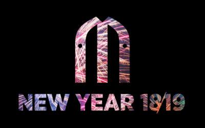 Oudejaarsavond 2018 – 2019