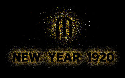Oudejaarsavond 2019 – 2020