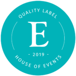 Label de qualité House of Events